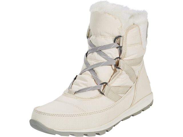 Sorel Whitney Short Lace Boots Dame fawn
